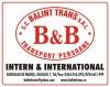 SC BALINT TRANS SRL