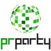 PR PARTY